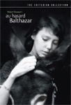 Min Venn Balthazar - Criterion Collection (DVD - SONE 1)