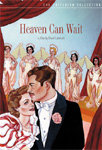 Heaven Can Wait - Criterion Collection (DVD)