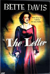 The Letter (DVD - SONE 1)
