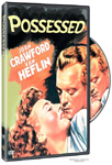 Possessed (DVD - SONE 1)