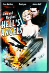 Hell's Angels (UK-import) (DVD)