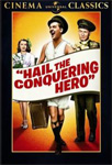 Hail The Conquering Hero (DVD - SONE 1)
