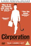 The Corporation (UK-import) (DVD)