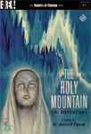 The Holy Mountain (UK-import) (DVD)