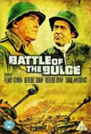 The Battle Of The Bulge (UK-import) (DVD)