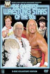 The Greatest Wrestling Stars Of The '80s (DVD - SONE 1)