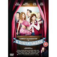 A Dirty Shame (UK-import) (DVD)