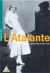 L'Atalante And The Films Of Jean Vigo (UK-import) (DVD)