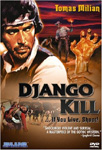 Django, Kill ... If You Live, Shoot! (DVD)