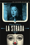 La Strada - Criterion Collection (DVD)
