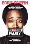 Dysfunktional Family (DVD - SONE 1)