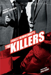 The Killers - Criterion Collection (DVD - SONE 1)