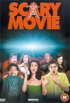 Scary Movie (UK-import) (DVD)