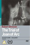 The Trial Of Joan Of Arc (UK-import) (DVD)
