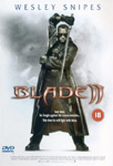 Blade 2 (UK-import) (DVD)