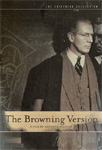 Brownings Versjon - Criterion Collection (DVD - SONE 1)