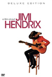 A Film About Jimi Hendrix (DVD - SONE 1)
