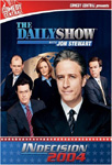 The Daily Show -  Indecision 2004 (DVD - SONE 1)