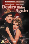 Destry Rides Again (UK-import) (DVD)