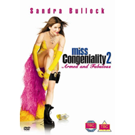 Miss Undercover 2  - Armed And Fabulous (UK-import) (DVD)