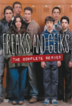 Freaks And Geeks - The Complete Series (DVD - SONE 1)