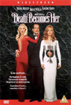 Death Becomes Her (UK-import) (DVD)