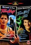 Teen Wolf/Teen Wolf Too (UK-import) (DVD)