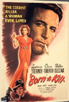 Born To Kill (DVD)