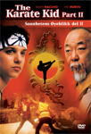 The Karate Kid Part 2- Sannhetens Øyeblikk Del 2 (UK-import) (DVD)