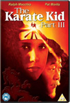 The Karate Kid 3 (UK-import) (DVD)