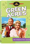 Green Acres - Sesong 1 (DVD - SONE 1)