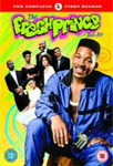 The Fresh Prince Of Bel-Air - Sesong 1 (UK-import) (DVD)