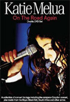 Katie Melua - On The Road Again (UK-import) (DVD)