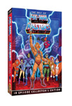 He-Man And The Masters Of The Universe - The Best Of (DVD - SONE 1)