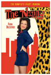 The Nanny - Sesong 1 (DVD - SONE 1)