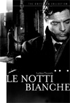 Le Notti Bianche - Criterion Collection (DVD)