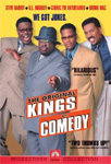 The Original Kings Of Comedy (DVD - SONE 1)