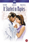 It Started In Naples (DVD - SONE 1)