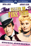 Heller In Pink Tights (DVD)