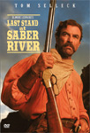 Last Stand At Sabre River (DVD)