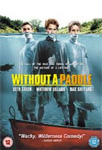 Without A Paddle (UK-import) (DVD)