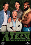 The A-Team - Sesong 2 (DVD)