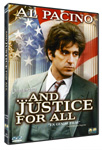 ....And Justice For All (UK-import) (DVD)
