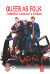 Queer As Folk - Series 1 & 2 (UK-import) (DVD)