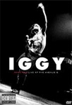 Iggy Pop - Live At The Avenue B (DVD)