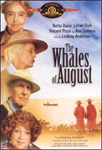 The Whales Of August (DVD - SONE 1)