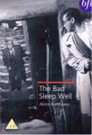 The Bad Sleep Well (UK-import) (DVD)