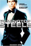 Remington Steele - Sesong 1 (DVD - SONE 1)
