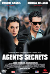 Agents Secrets (DVD)