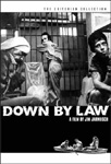 Down By Law - Criterion Collection (DVD - SONE 1)